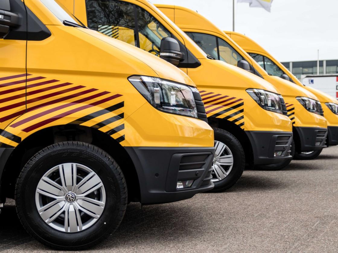 Maatwerk Volkswagen Bedrijfswagens (12)