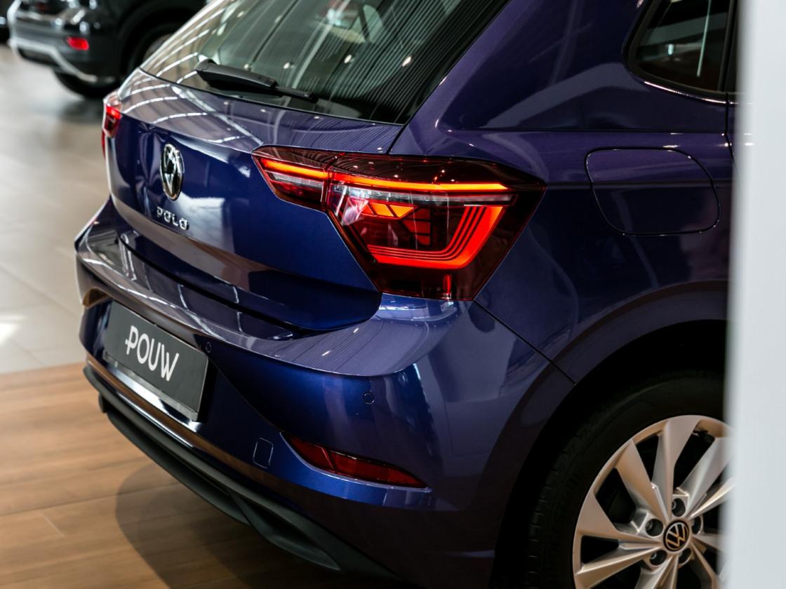 Volkswagen Polo 2022 showroom (6)
