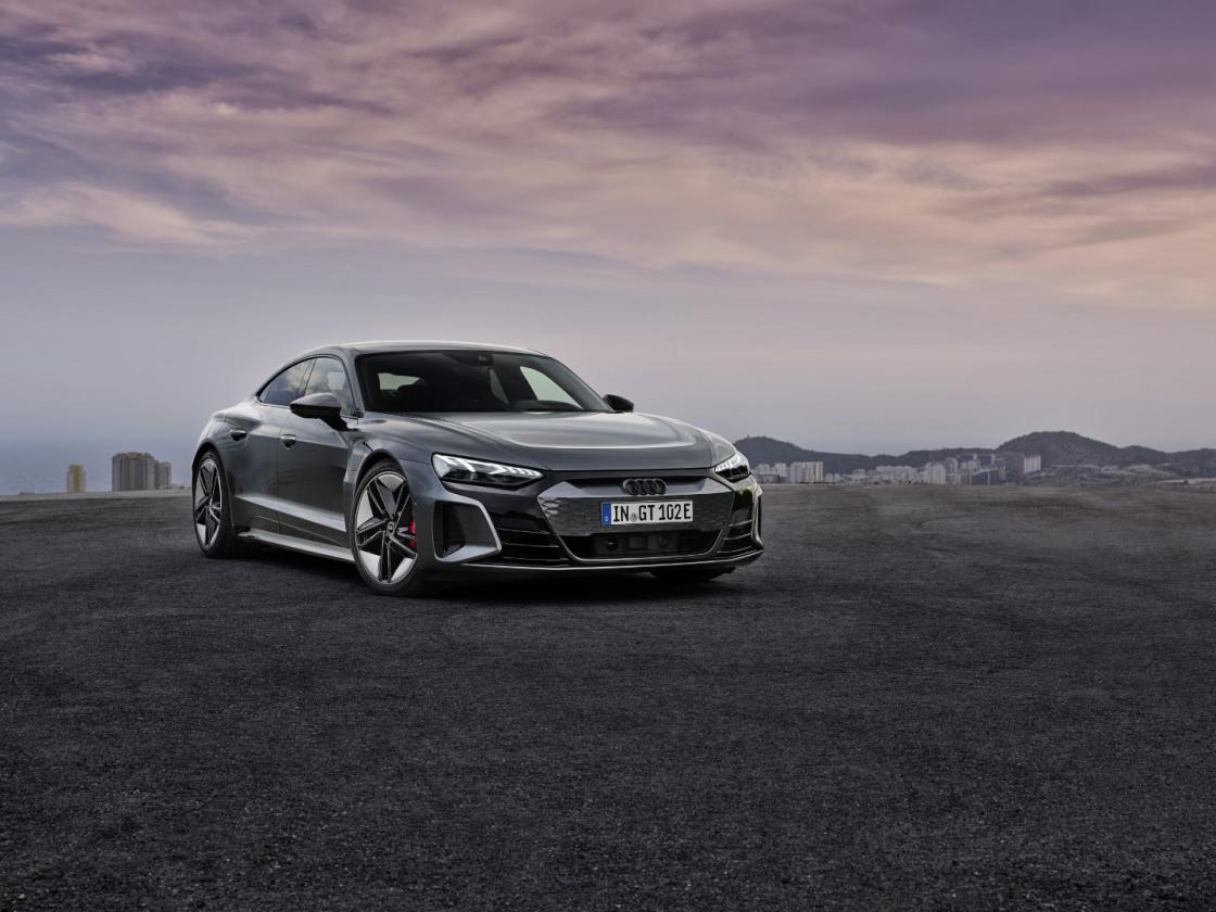 Audi etron GT (2)