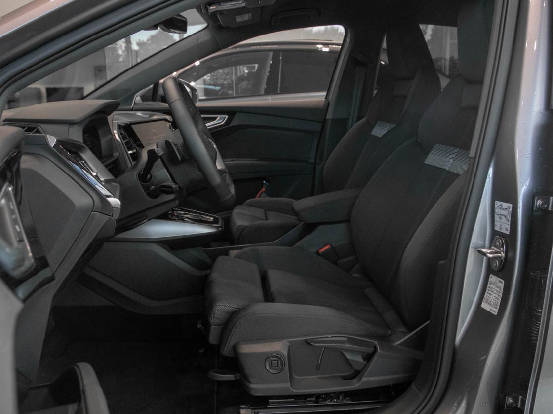 Audi Q4 e-tron Sportback (5)