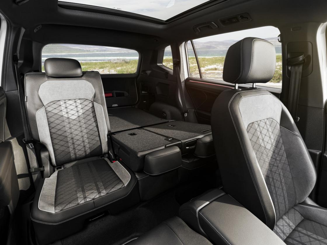 Volkswagen Tiguan Allspace 2021 facelift (10)