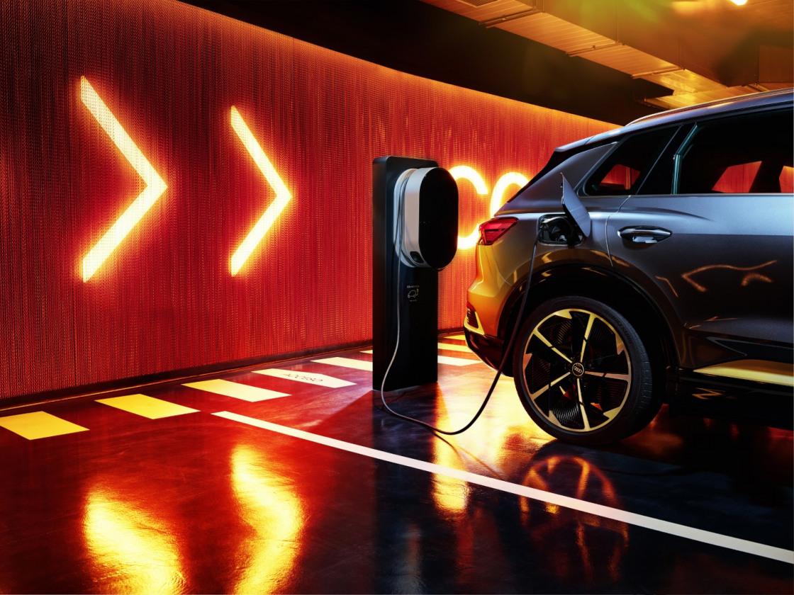 Audi Q4 e-tron bij Pouw  (2)