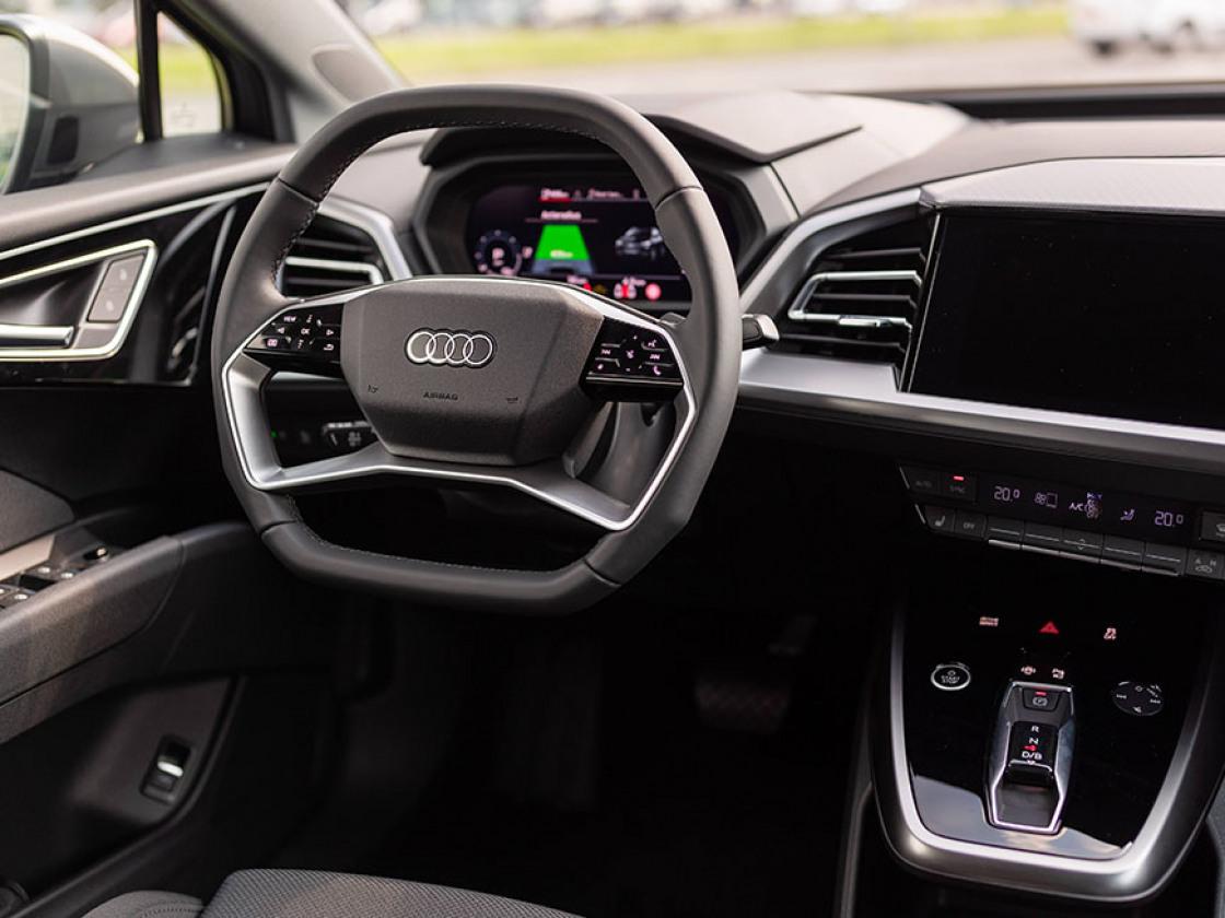 Pouw - Audi Q4 e-tron nu te bestellen 7