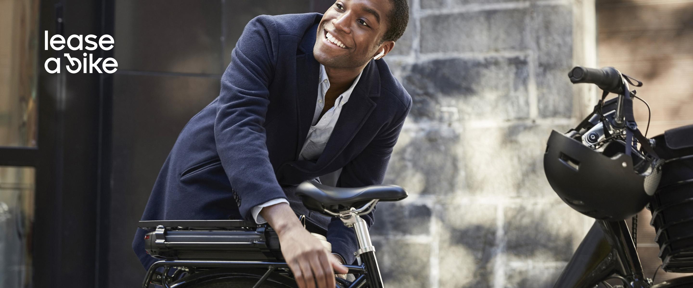Lease a bike - Fiets leasen bij Pouw