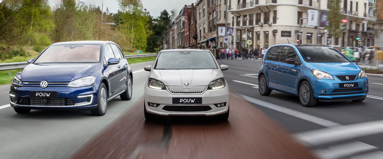 Subsidie elektrisch rijden bij Pouw (2)