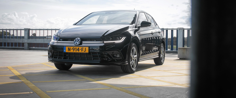 Header - Nieuwe Volkswagen Polo bij Pouw