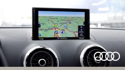 Onderhoud_Navigatie_Audi