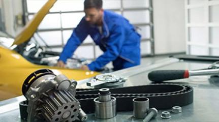 reparatie en onderdelen algemeen