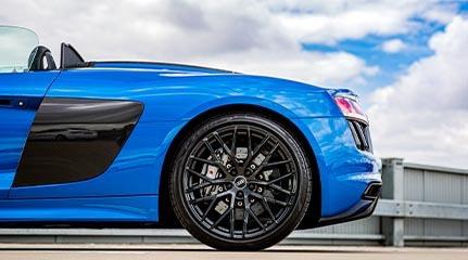 Audi R8 2020 (2)