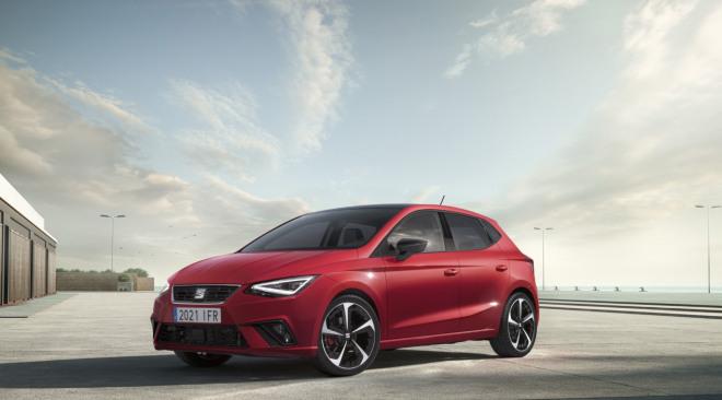 SEAT Ibiza FR Facelift (1)