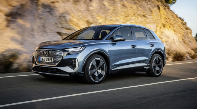 2021 Audi Q4 e-tron  (4)