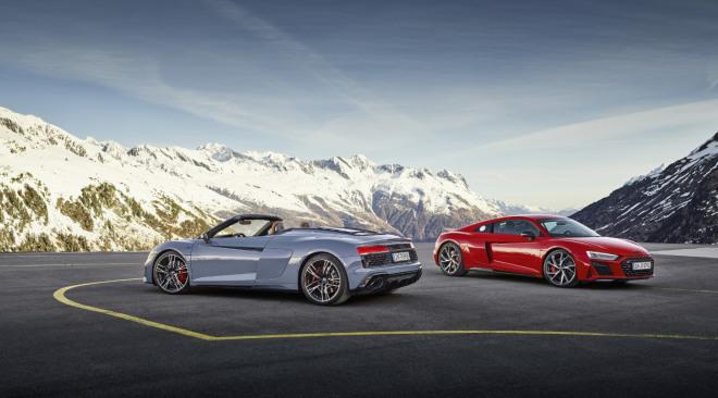 Audi R8 Performance RWD (4)