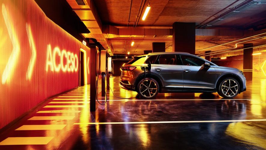 Audi Q4 e-tron bij Pouw  (1)