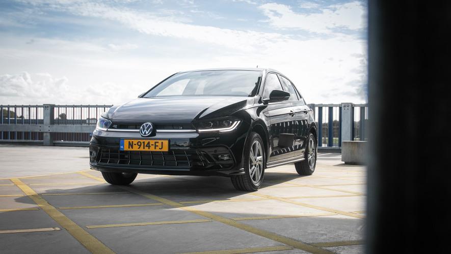 Nieuwe Volkswagen Polo bij Pouw