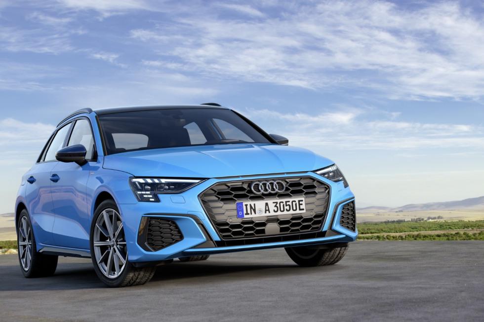 Audi A3 Sportback TFSI-e (12)