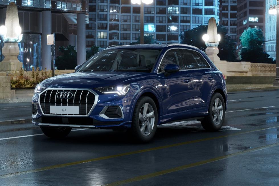 Audi Q3 Advanced Edition Plus (10)