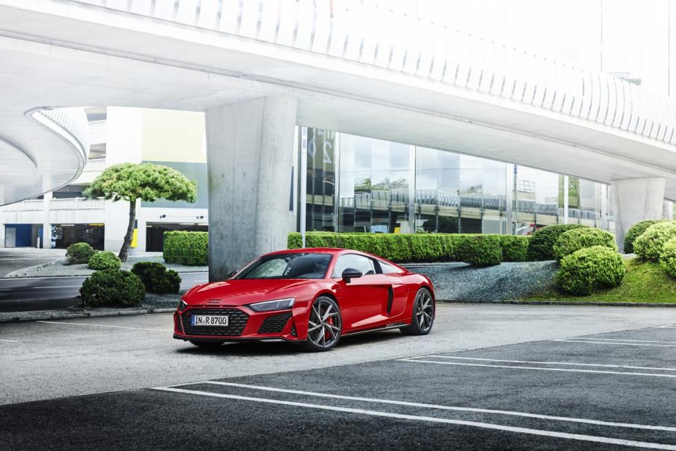 Audi R8 Performance RWD (7)