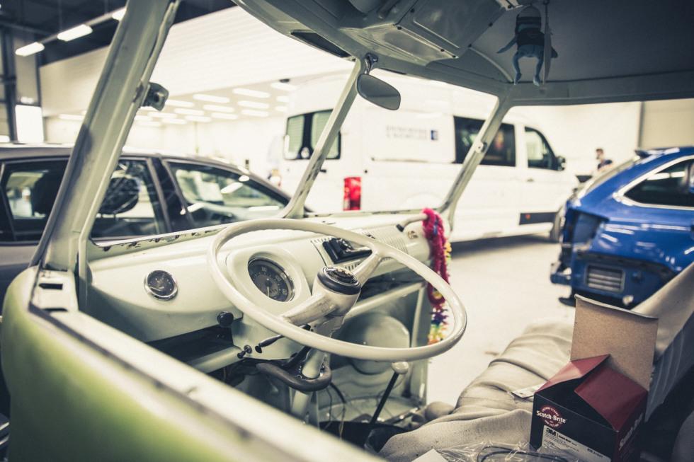 Volkswagen T1 Project update 3 (10)