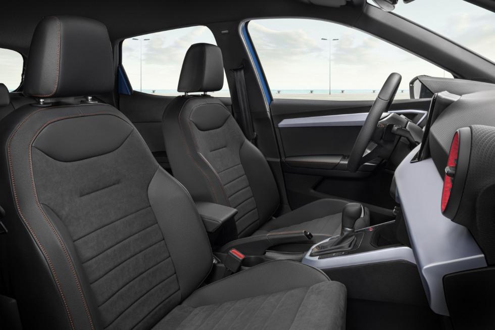 SEAT Arona Facelift 2021 (18)