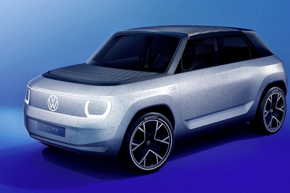 Volkswagen ID. Life  (15)