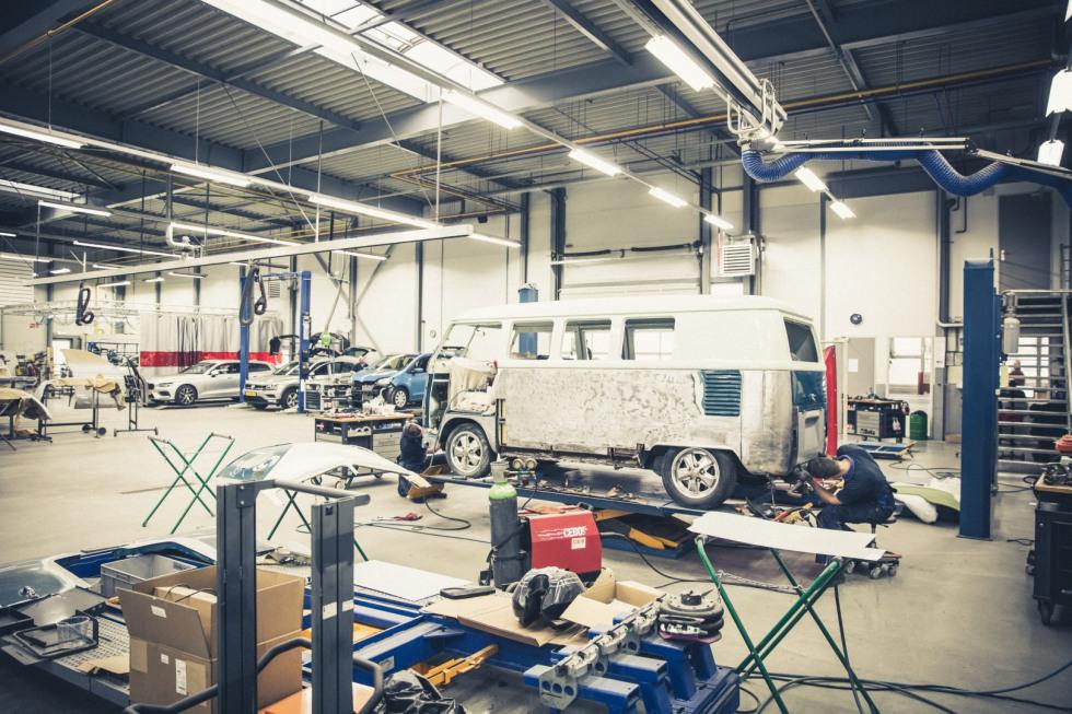 Volkswagen T1 Project update 3 (1)
