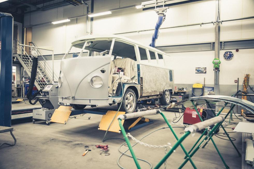 Volkswagen T1 Project update 3 (11)