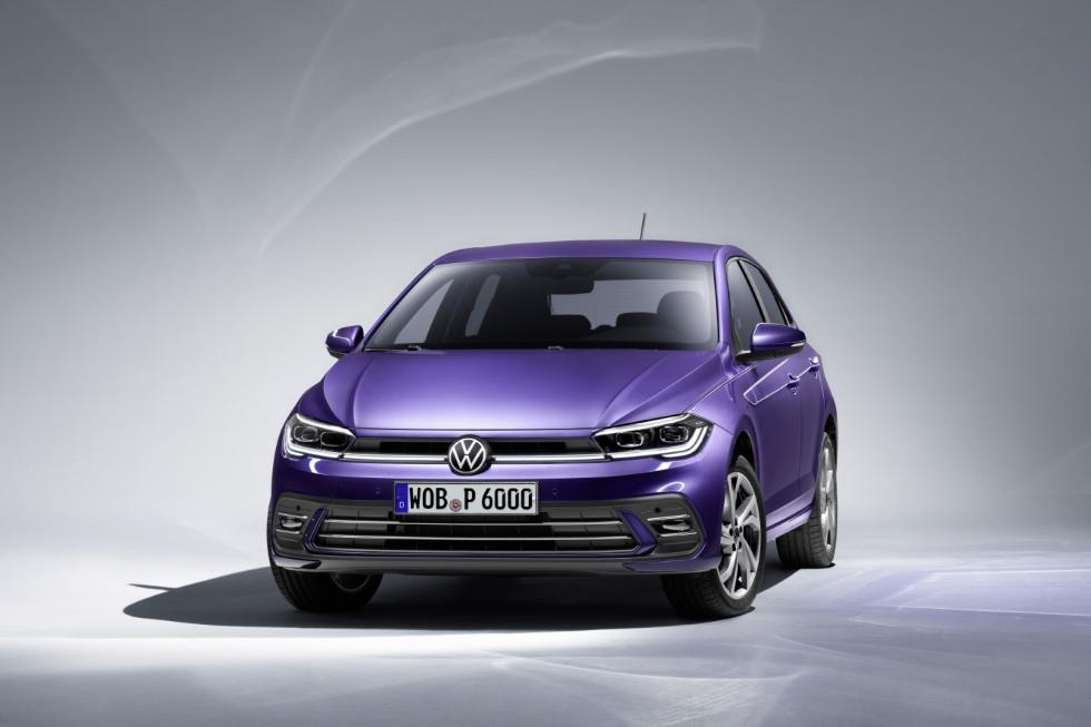 VW Polo Style nieuw (1)
