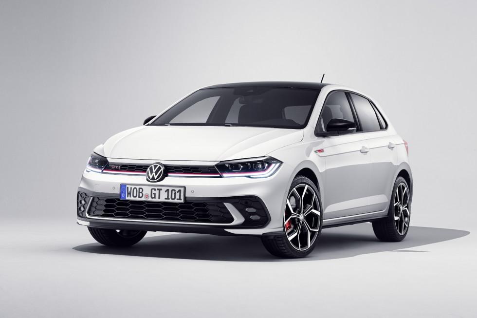 Volkswagen Polo GTI 2021 (3)