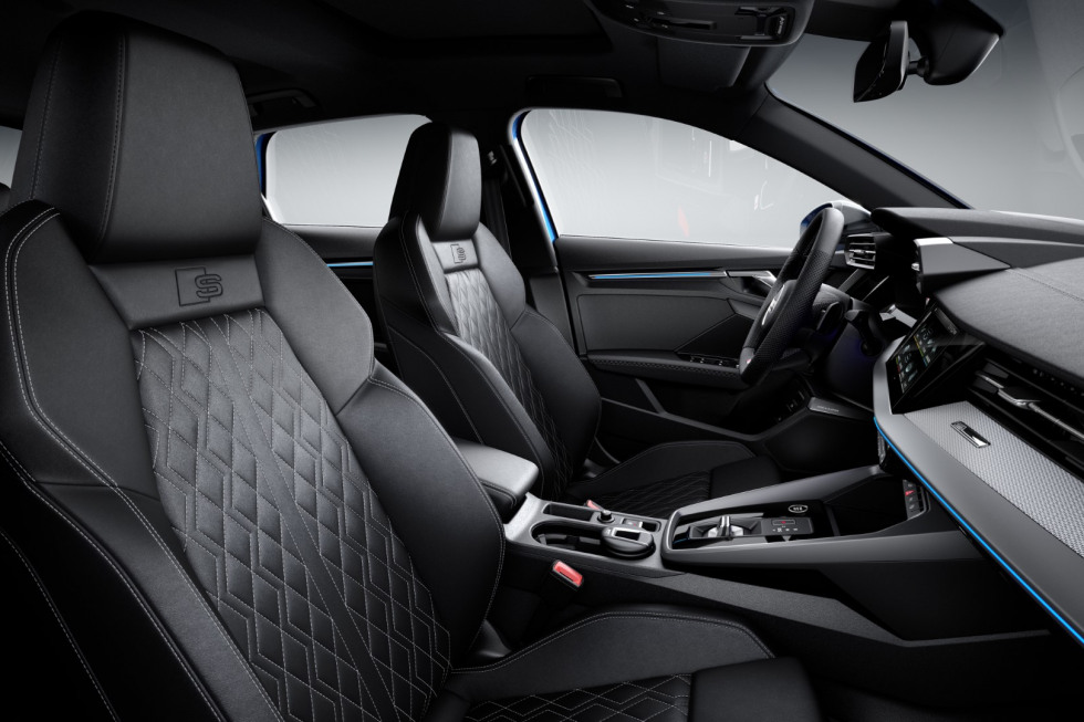 Audi A3 Sportback TFSI-e (1)