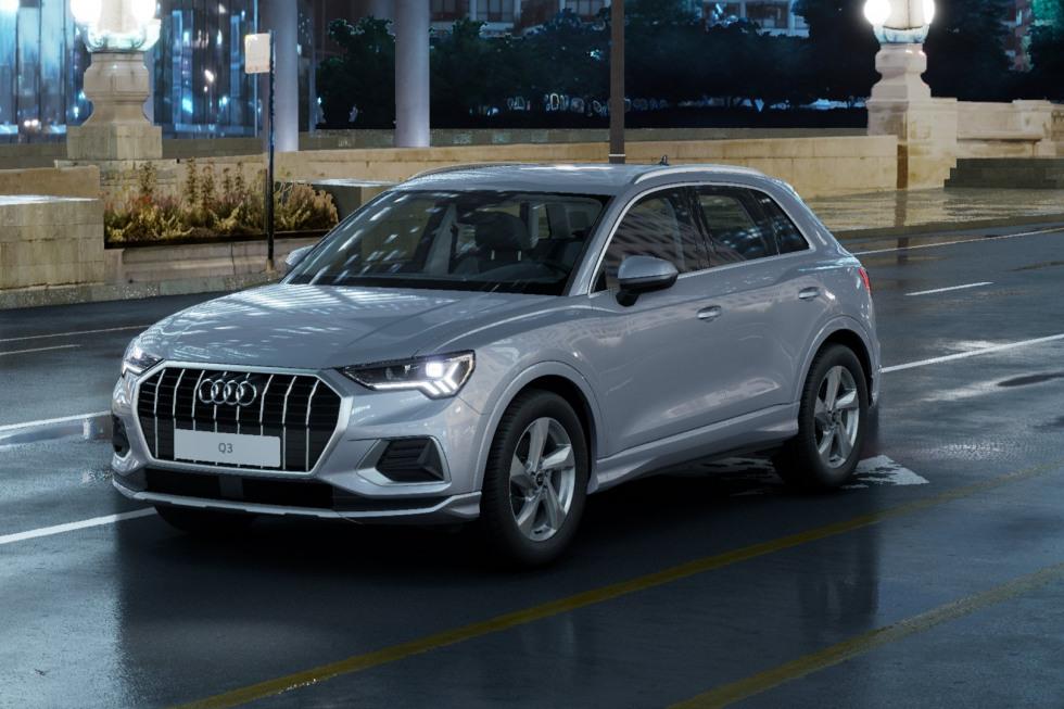 Audi Q3 Advanced Edition Plus (2)