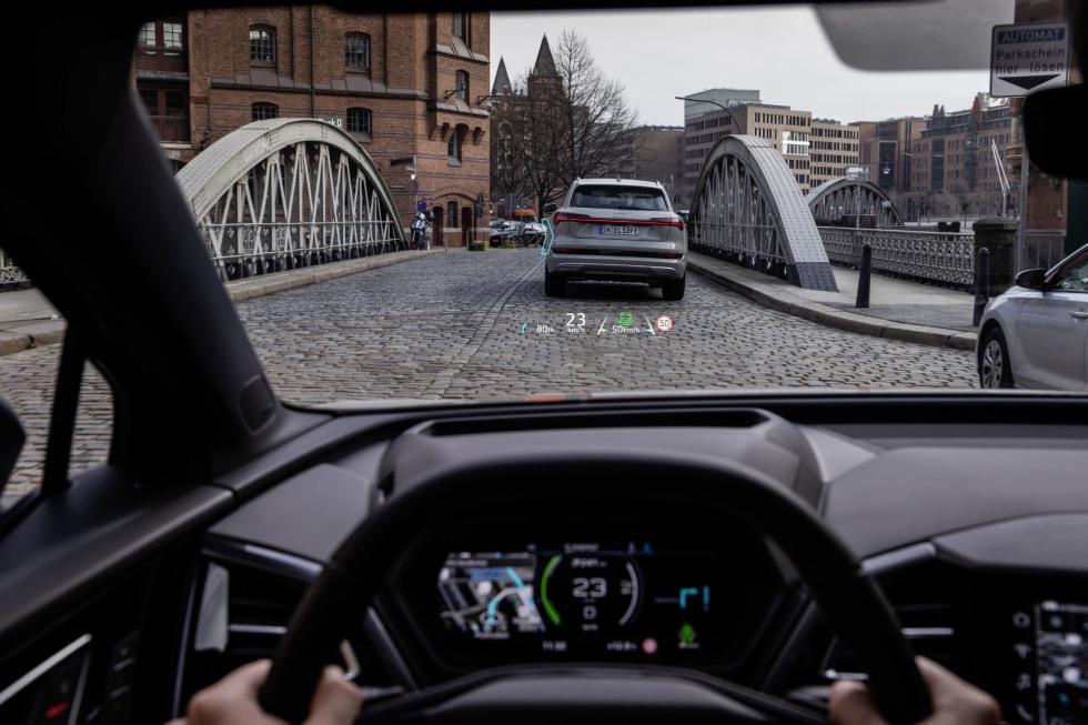 Audi Q4 e-tron bij Pouw  (6)