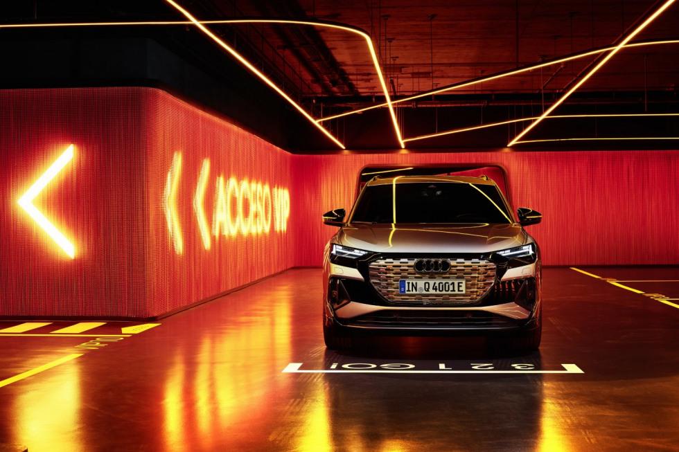 Audi Q4 e-tron bij Pouw  (9)