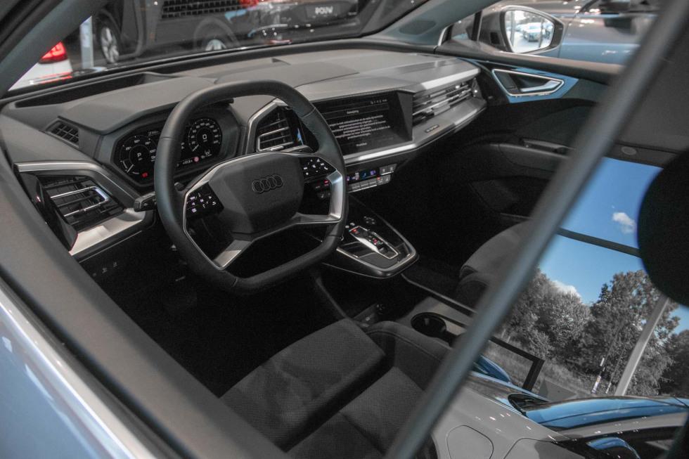 Audi Q4 e-tron Sportback (4)