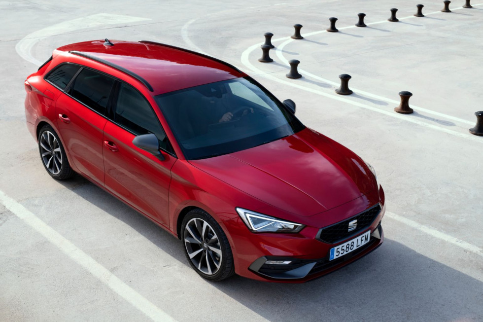 De nieuwe SEAT Leon 2020 (14)