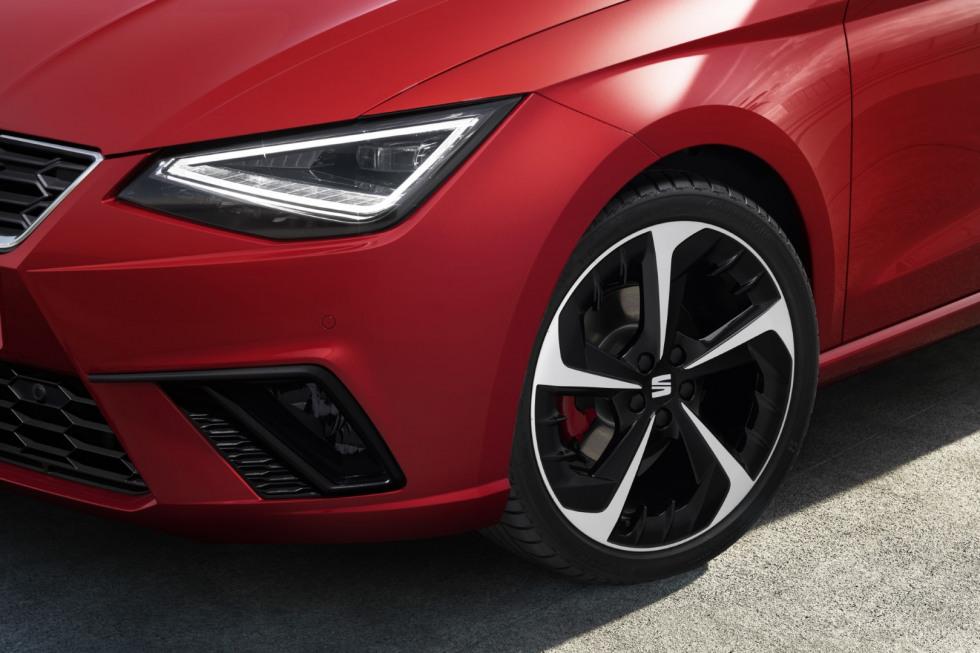 SEAT Ibiza FR Facelift (9)