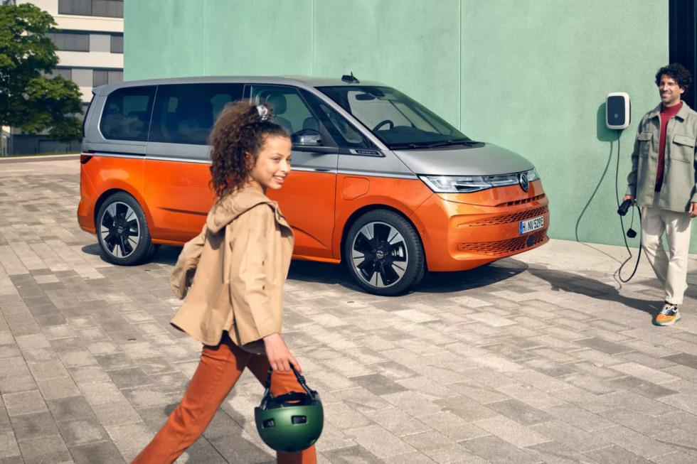 Volkswagen Multivan 2021 (2)