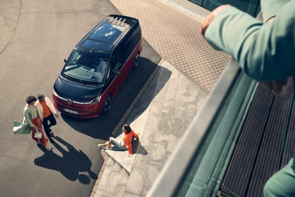 Volkswagen Multivan 2021 (6)