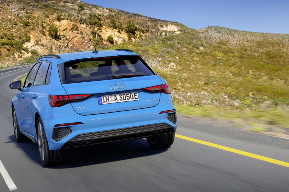 Audi A3 Sportback TFSI-e (4)