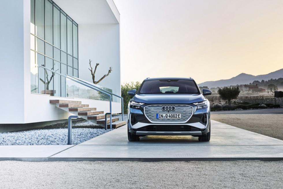 Audi Q4 e-tron nieuw (3)