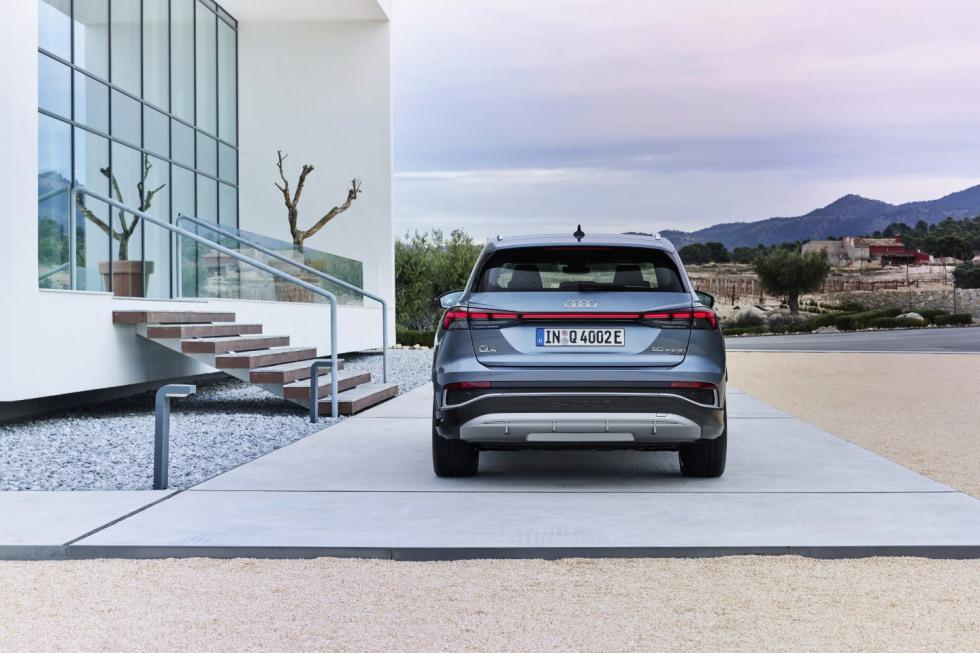 Audi Q4 e-tron nieuw (4)