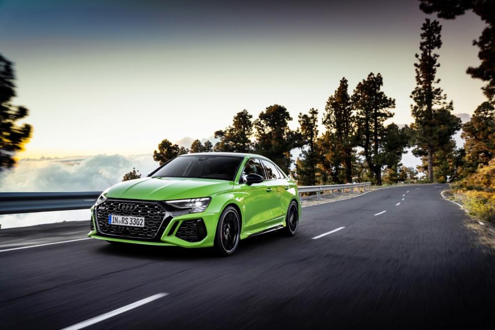Audi RS 3 2021 (14)