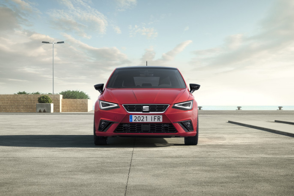 SEAT Ibiza FR Facelift (4)