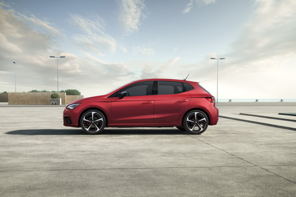 SEAT Ibiza FR Facelift (5)