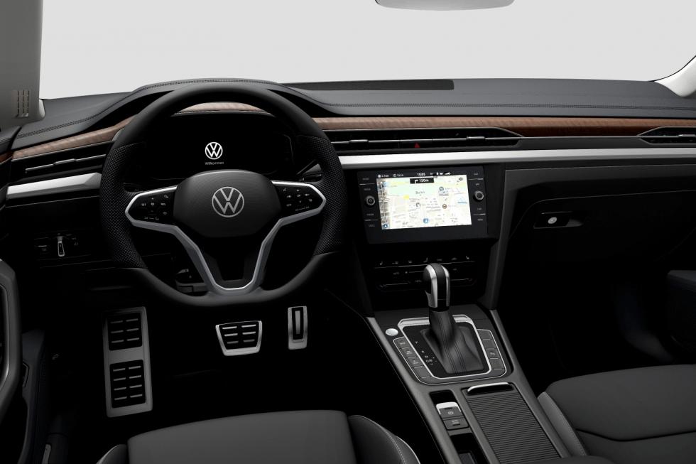 Volkswagen Arteon Shooting Brake Elegance (2)