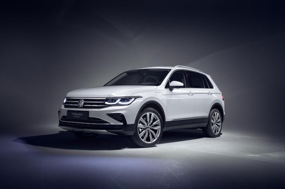 Volkswagen Plug-in hybride (5)
