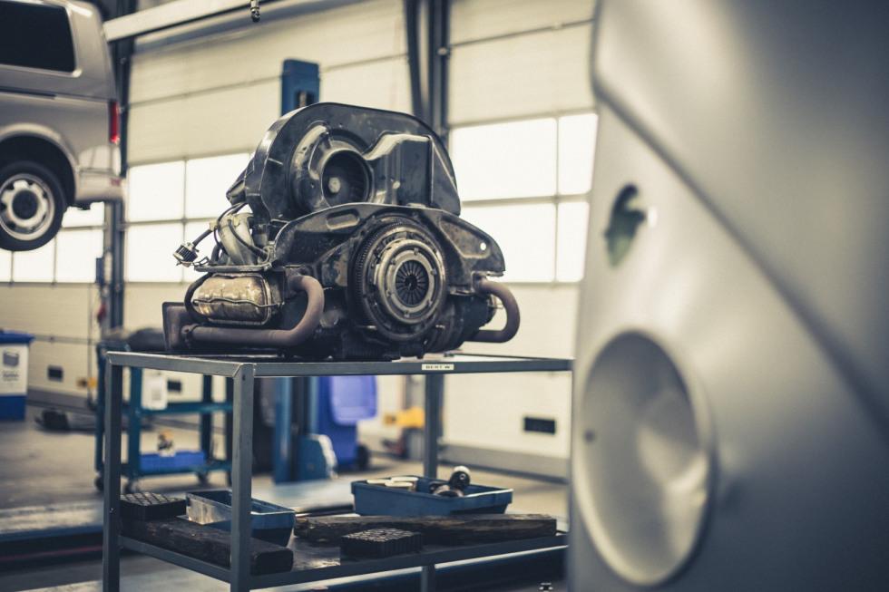 Volkswagen T1 Project update 3 (6)
