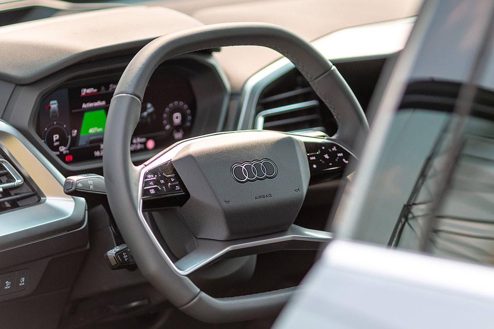 Pouw - Audi Q4 e-tron nu te bestellen 5