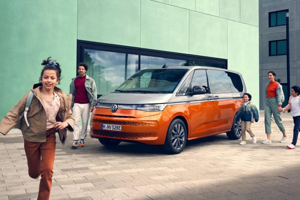Volkswagen Multivan 2021 (7)