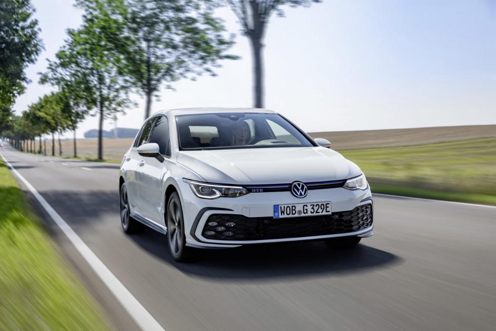 Volkswagen Plug-in hybride (3)