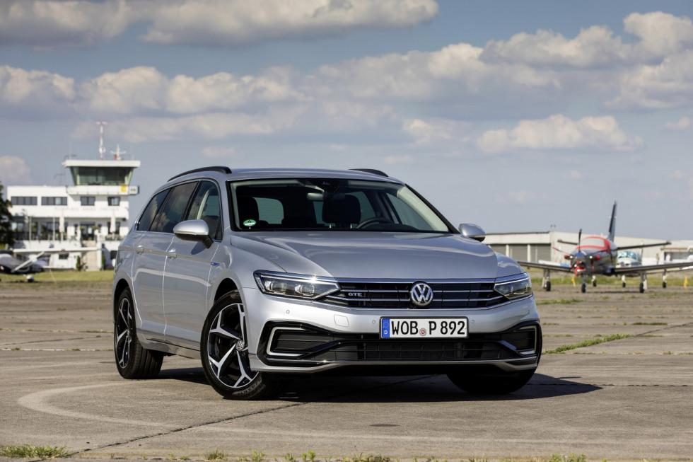 Volkswagen Plug-in hybride (4)
